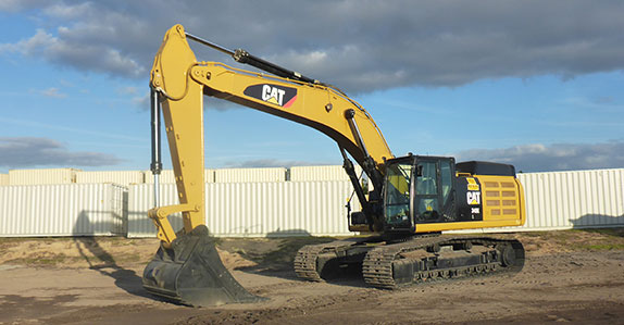 Heavy equipment buying & selling tips | blog | Ritchie Bros  Auctioneers