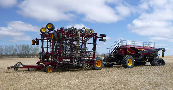 Air ddrill for sale at Ritchie Bros