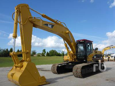Cat 320 & 330 Series   Used Cat for Sale   Ritchie Bros  Auctioneers