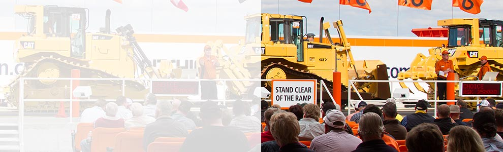 Used CAT dozers | D Series | Ritchie Bros  Auctioneers