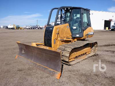 Used Bulldozers | Search 100s | Ritchie Bros  Auctioneers
